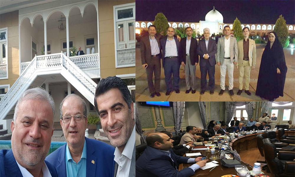 رونمایی از جریان های فکری شورای شهر رشت/متفقین یا متحدین گزینه کدام گروه شهردار می شود؟