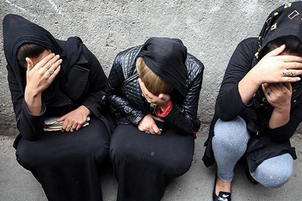 باند حرفه ای زنان سارق در آستانه اشرفیه متلاشی شد