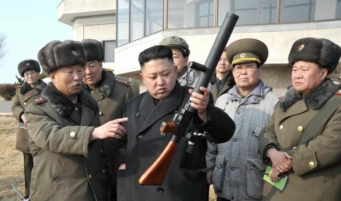 رهبر کره شمالی زنده است/حضور «اون»برای افتتاح یک کارخانه +تصاویر