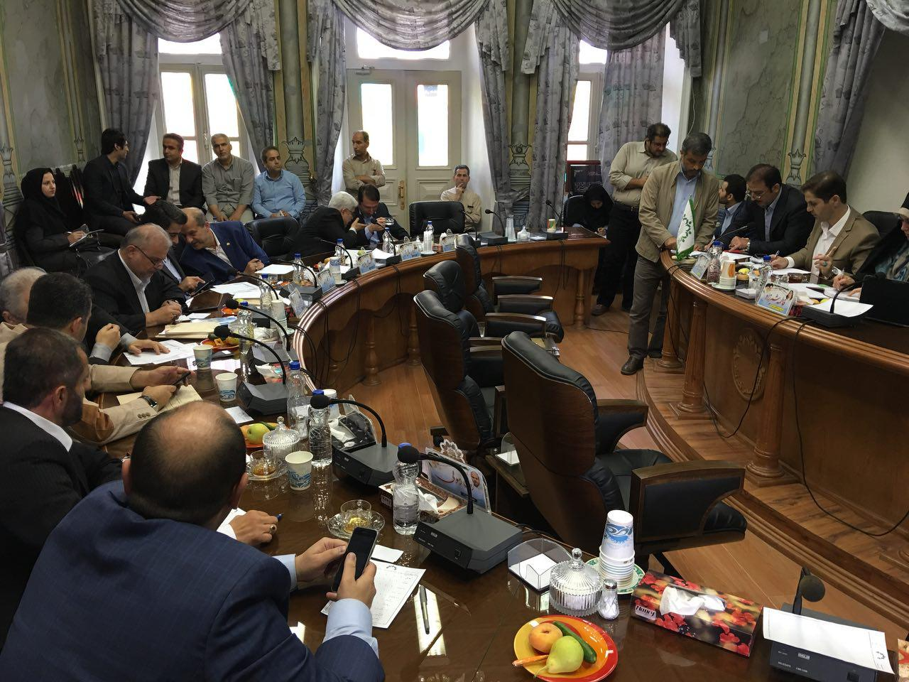 5 کاندیدای اصلی تصدی شهرداری رشت مشخص شد+تعداد رای