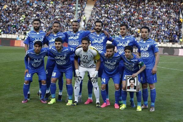 کادر فنی فعلا درخواست بازیکن جدید ندارد/استقلال دوست داشت سوپر جام برگزار شود