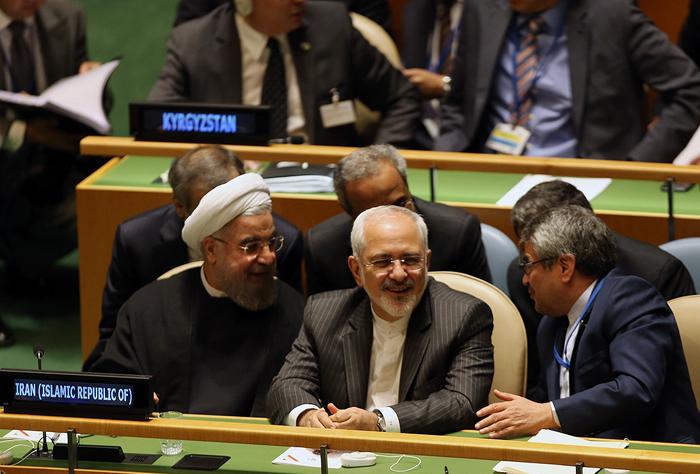 رمزگشایی از لفاظی های ترامپ در سازمان ملل/تیم روحانی چه باید بکند؟