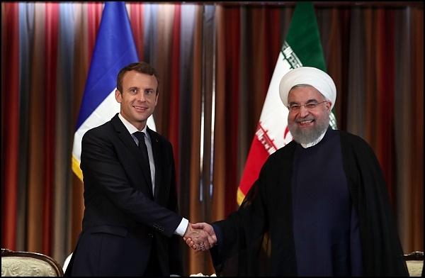 جزئیات طرح «فریز در مقابل فریز» فرانسه برای ایران چیست؟/آیا لغو موقت تحریم ها عملیاتی می شود؟