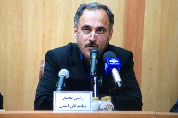 هیچ جا گله مندی از انتصاب معاون سیاسی استانداری گیلان مطرح نکرده ام/جمشیدنژاد دارای عملکرد موفق  در چندین استان است