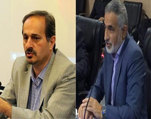 محمدی و شجاع به وزارت کشور معرفی شدند