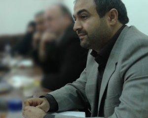 نیروهای سیاسی استان همدلی و همراهی خود را با استاندار جدید به نمایش بگذارند