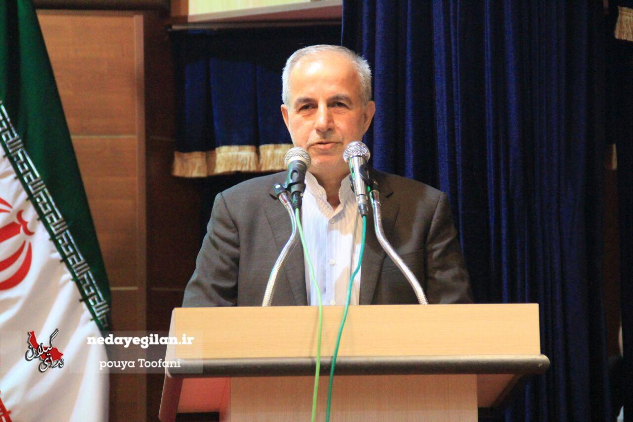 بیانیه مهندس کوچکی نژاد بابت پیروزی ملت شریف ایران اسلامی در انتخابات