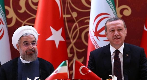 پیش بینی اردوغان از وقوع اعتراضات خیابانی در ایران!