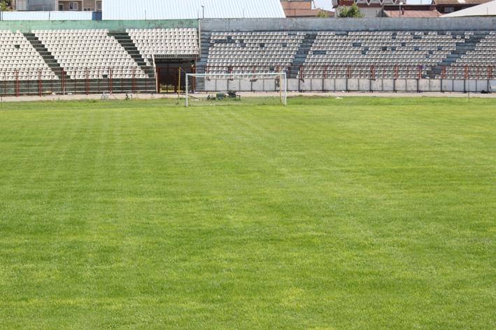 استادیوم تختی بندر انزلی بازسازی می شود
