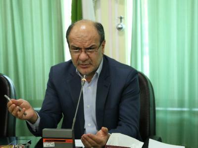 فراوری 90 درصد بادام زمینی ایران در آستانه اشرفیه/تلاش برای توسعه ورزشگاه ها و ساخت سینما در شهرستان