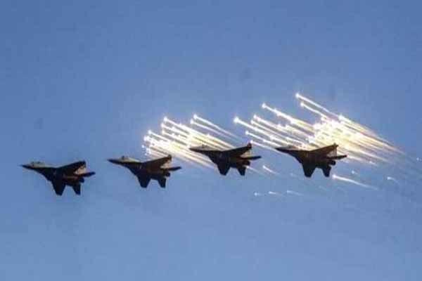 مقایسه نیروی هوایی ایران با کشورهای همسایه/دشمنان ایران چه تجهیزاتی دارند؟