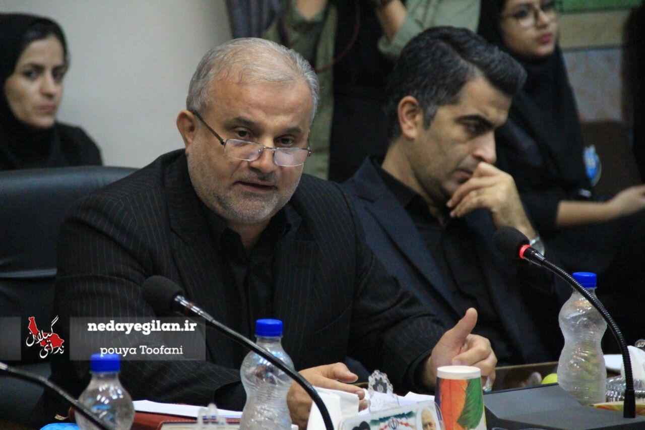 همه گروههای سیاسی داغدار شهادت سردار سلیمانی هستند/منابع بودجه شهرداری در رابطه با موضوع عوارض مشخص شود