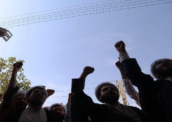 پلیس در خصوص ضرب و شتم ۲ روحانی در تهران چه می گوید؟
