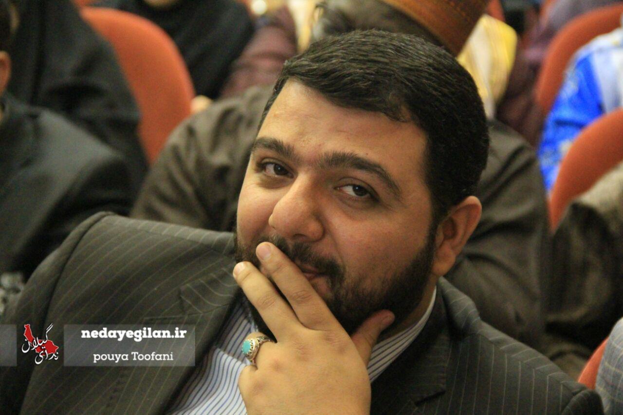 سفر رئیس سازمان پدافند غیرعامل کشور به استان گیلان