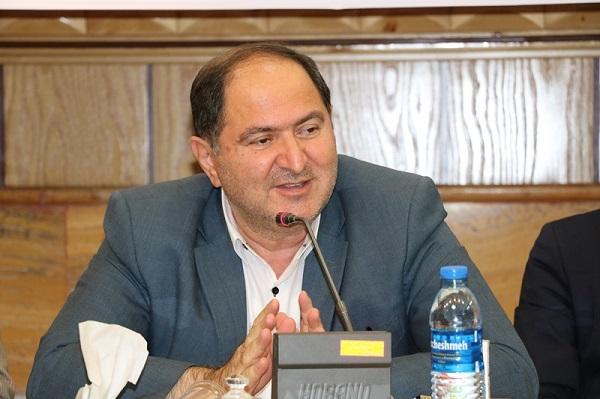 آماده باش دستگاههای عضو ستاد مدیریت بحران شهرستان رشت