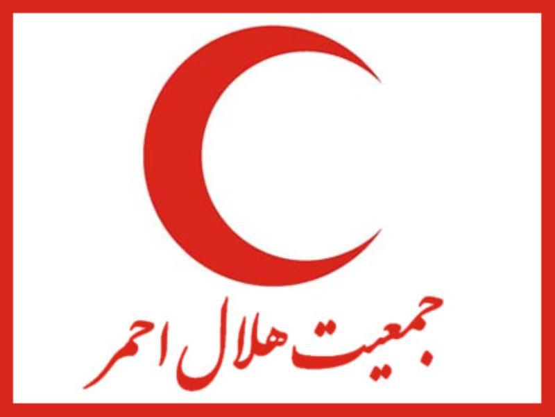 افتتاح دو پروژه هلال احمر استان گیلان