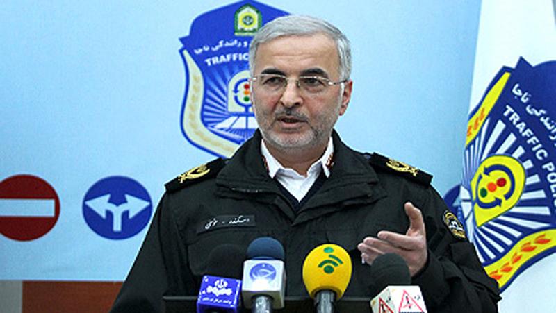 آمادگی پلیس برای راهاندازی یگان حفاظت درهمه نهادهای دولتی وخصوصی