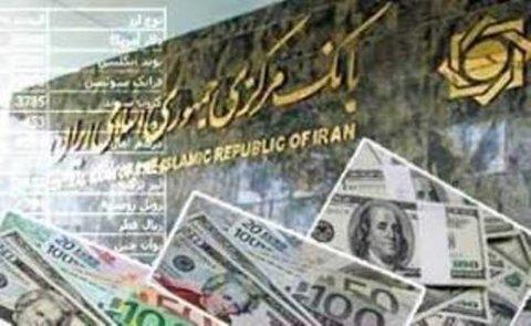 افت قیمت بانکی دلار و رشد یورو و پوند انگلیس