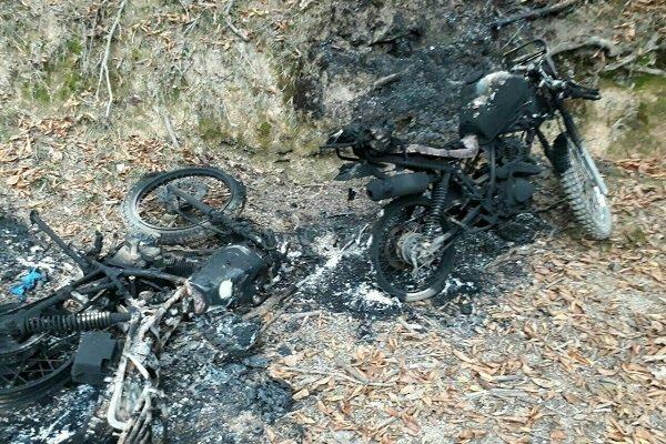 ماجرای درگیری دامداران در تالش چیست؟/16 نفر زخمی و 9 موتورسیکلت به آتش کشیده شد