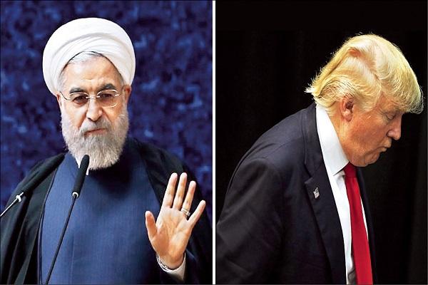 ماجرای رد درخواست ملاقات ترامپ توسط روحانی چیست؟