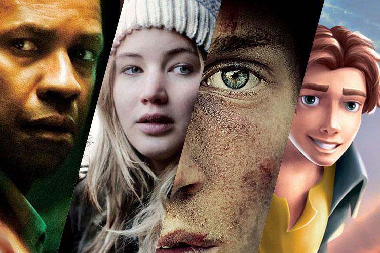 آخر هفته چه فیلمی ببینیم؛ از Déjà Vu تا Treasure Planet