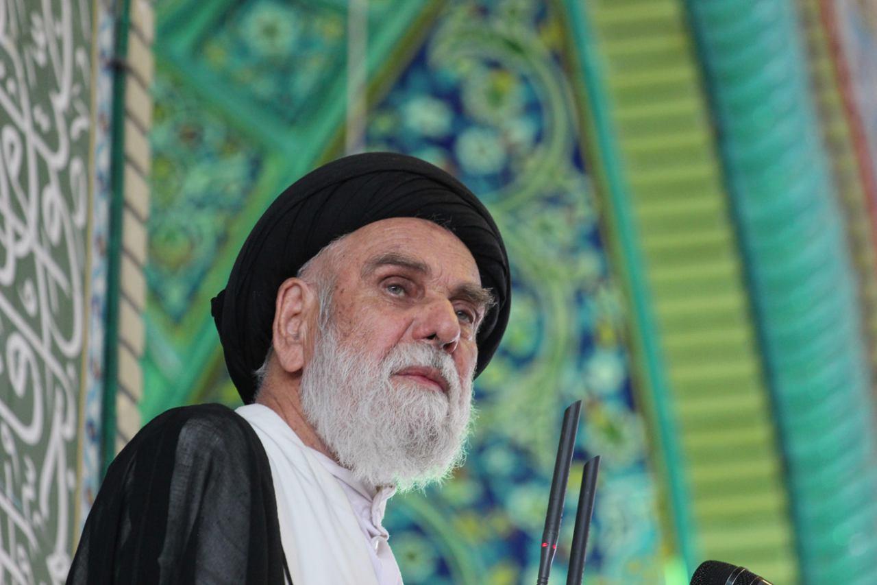 نماینده ولی فقیه در استان کرمان استعفا داد