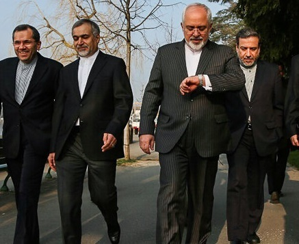 حذف برنامه موشکی ایران از برجام با ایستادگی تیم ظریف