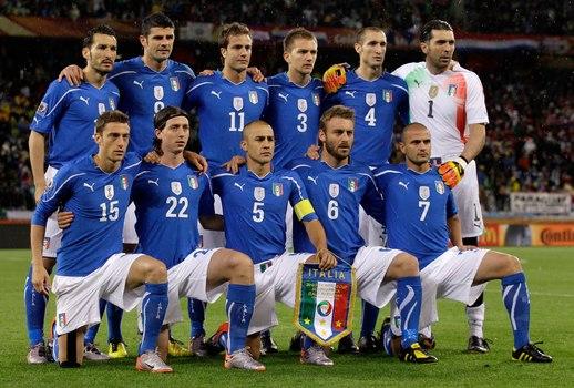 ایران را حذف کنید تا تیم ملی ما به جام جهانی برود!