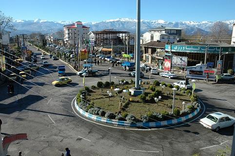 وزارت کشور شفت را «شهرستان کمتر توسعه یافته» اعلام کرد
