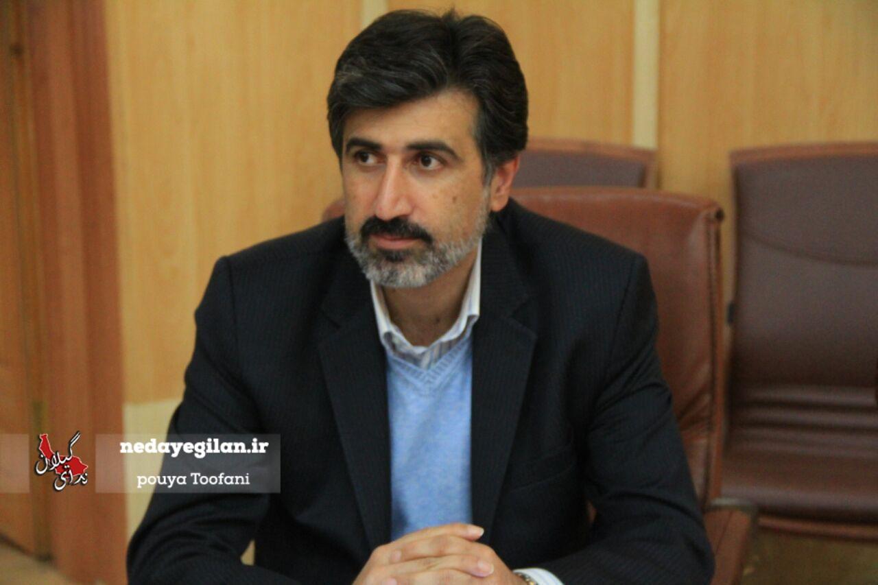 استفاده از ظرفیت تالاب ها و آب بندان ها برای توسعه گردشگری در لاهیجان