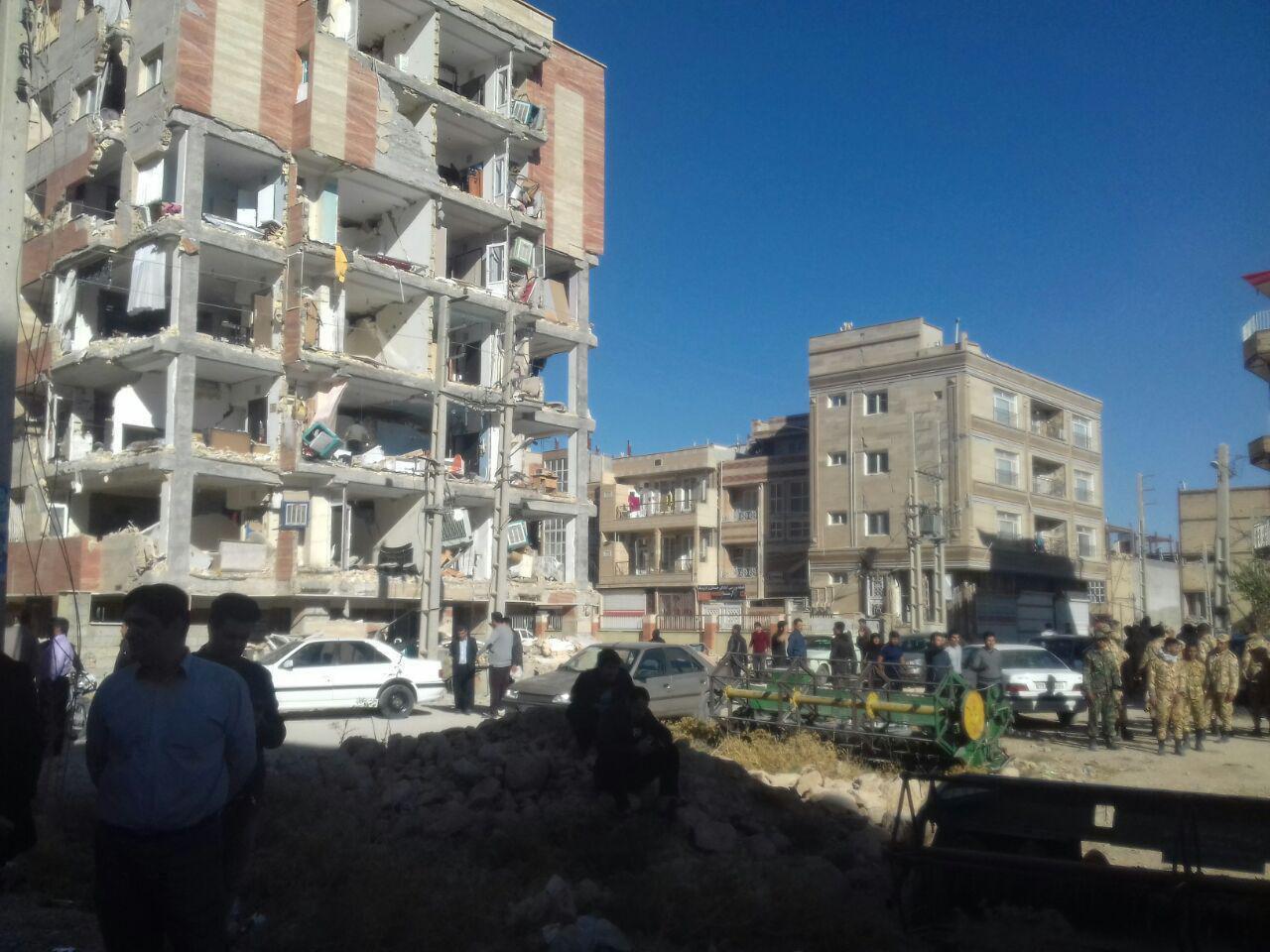 چرا زلزله کرمانشاه حدود 500 نفر کشته داد؟/مسکن مهر چگونه جان ها را گرفت