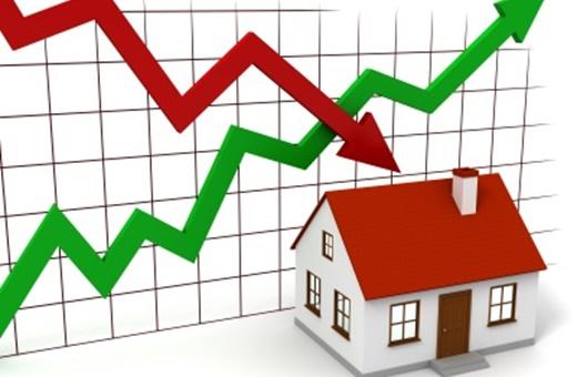 کاهش ۵۳ درصدی معاملات مسکن/مالکان نسبت به کاهش قیمت مسکن مقاومت می کنند