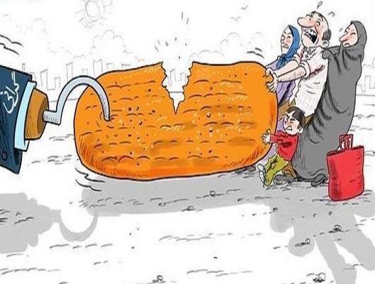 سرنوشت قیمت نان چه می شود؟