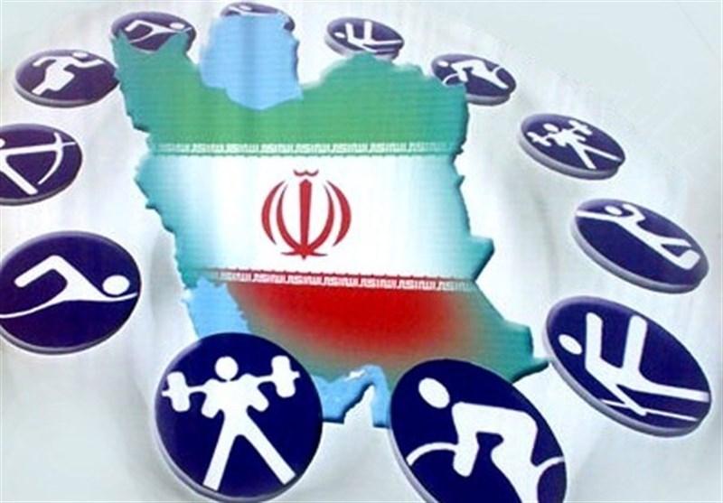 فعالیت ۱۴۴ هزار ورزشکار سازمان یافته در استان گیلان