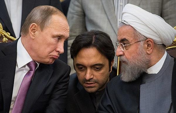 چرا روسیه متحد ایران باقی خواهد ماند؟