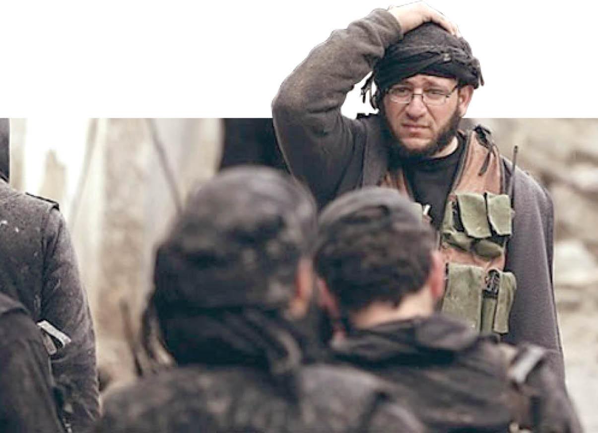 پایان حیات گروه تروریستی جبهه النصره کلید خورد