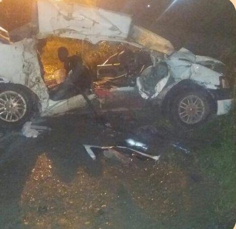 کشته شدن 24 نفر در سوانح رانندگی حوزه شهرستان شفت