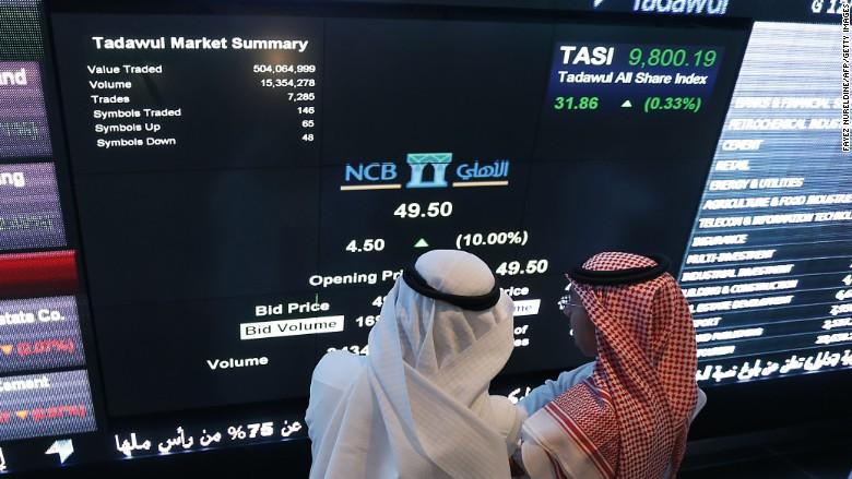 عربستان،امارات و کویت در بین کم بدهی ترین کشورهای جهان