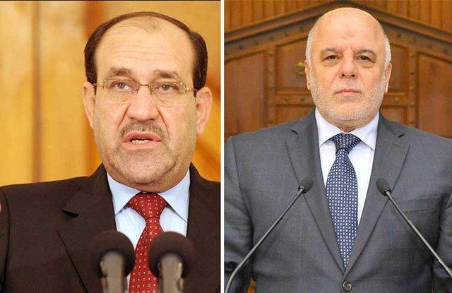 جنگ قدرت در عراق برای تشکیل ائتلاف بزرگ/احتمال بازگشت مالکی به قدرت قوت گرفت