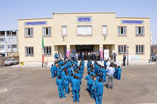 ۱۸۰ میلیون تومان برای تجهیز مدارس فومن اختصاص داده شد