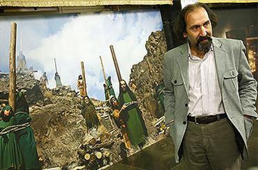 جزئیات جدید از ساخت سریال سلمان فارسی و حضرت موسی