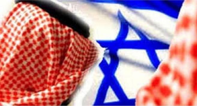 هم پیمانی اعراب و اسرائیل؛تهدید جدی برای امنیت ایران