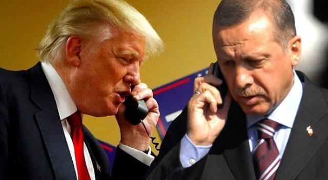 عملیات عفرین محدود شود/احتیاط کن با آمریکا درگیر نشوی!