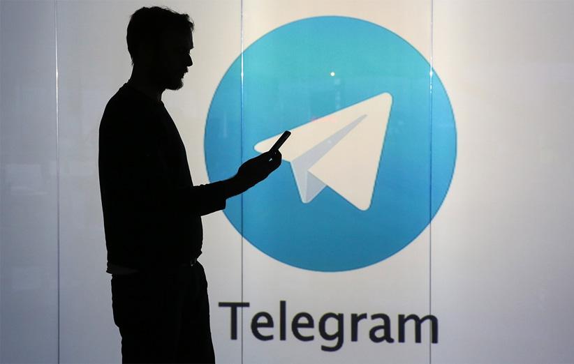 هیچ تصمیمی برای فیلتر تلگرام گرفته نشده است