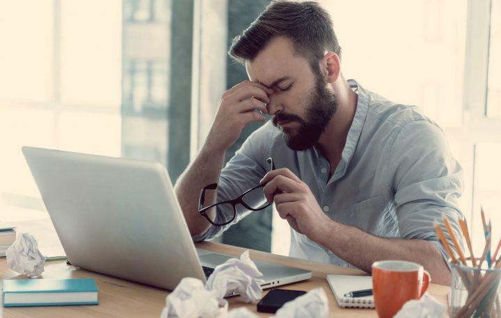 ارتباط خستگی و عصبانیت با کمبود ویتامین B چیست؟