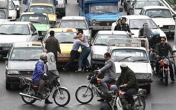 تشکیل بیش از ۴۳ هزار پرونده حوزه خشونت در گیلان طی سال جاری