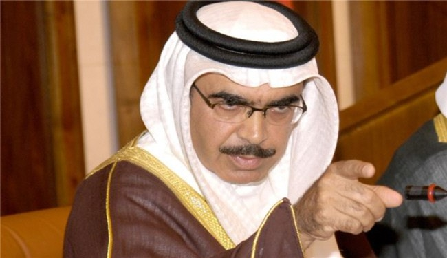 سپاه پاسداران مسئول عملیات های تروریستی در بحرین است!