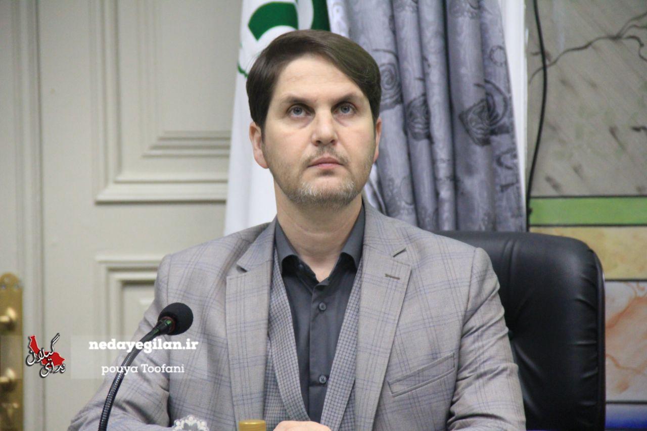 انتخاب شهردار رشت پس از اربعین حسینی/ درخواست فرماندار رشت برای عزل 4 عضو شورا صحت ندارد