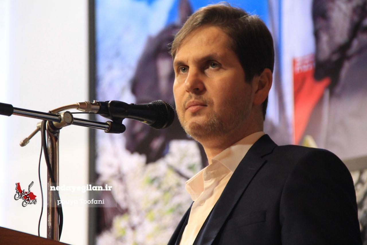 انقلاب اسلامی ایران به پختگی کامل رسیده است/ دشمنان نگران پیشرفت ایران اسلامی هستند