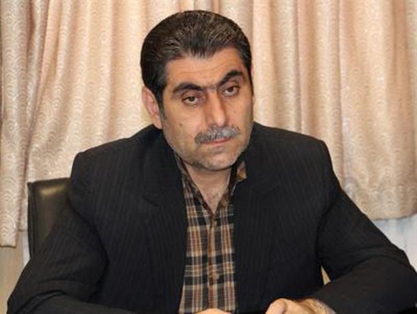 علیرضا انصاری معاون سیاسی اجتماعی فرمانداری شهرستان رشت شد